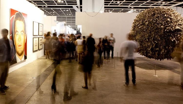 > Art Basel 2013 HONG KONG  ArtBasel HK 1 C  pia  Home Page ArtBasel HK 1 C C3 B3pia