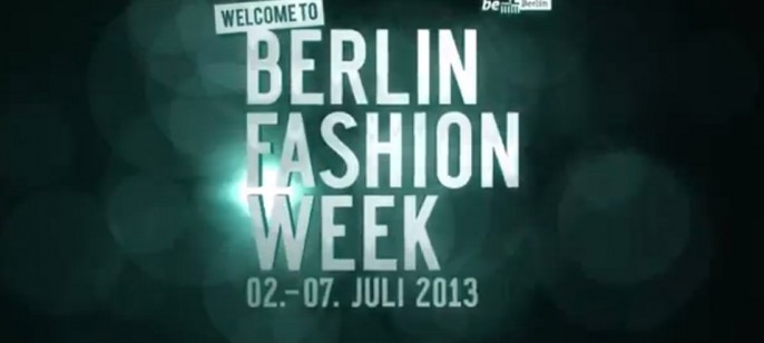 Photo Credits Berlin Fashion Week