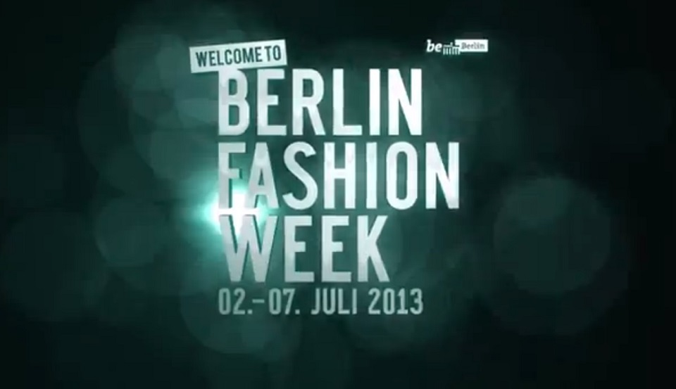 Photo Credits Berlin Fashion Week  Berlin Fashion Week: Spring/Summer Collection Trends 2014 Berlin Fashion Week 01