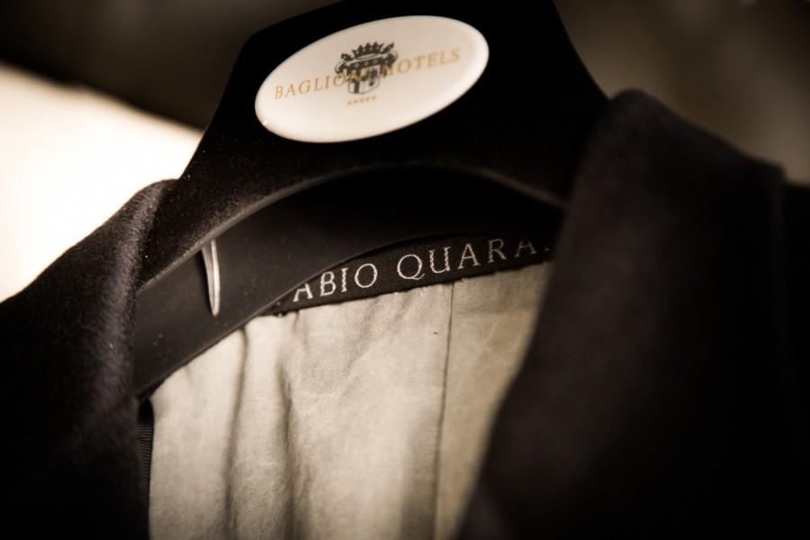 Fabio Quaranta  AltaRoma, Alta Moda 2013 fabio Quaranta 11