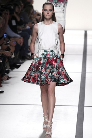 mydesignweek_elie saab_spring summer14_ parisfashionweek7  Glamour and Sensuality - Elie Saab at Paris Fashion Week mydesignweek elie saab spring summer14  parisfashionweek7
