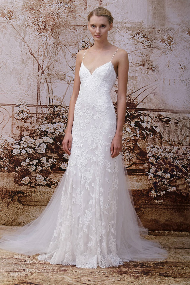 mydesignweek_monique lluillier_wedding dress 2014_1  Top Fashion Designers Wedding Dresses' for 2014 mydesignweek monique lluillier wedding dress 2014 1