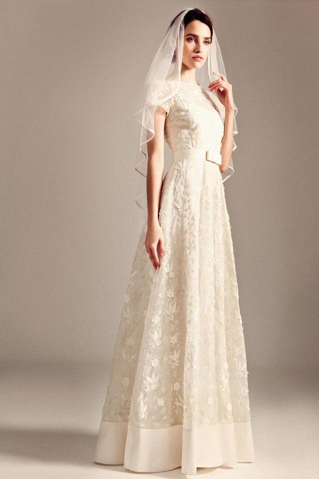 mydesignweek_temperley_wedding dress 2014_1  Top Fashion Designers Wedding Dresses' for 2014 mydesignweek temperley wedding dress 2014 1