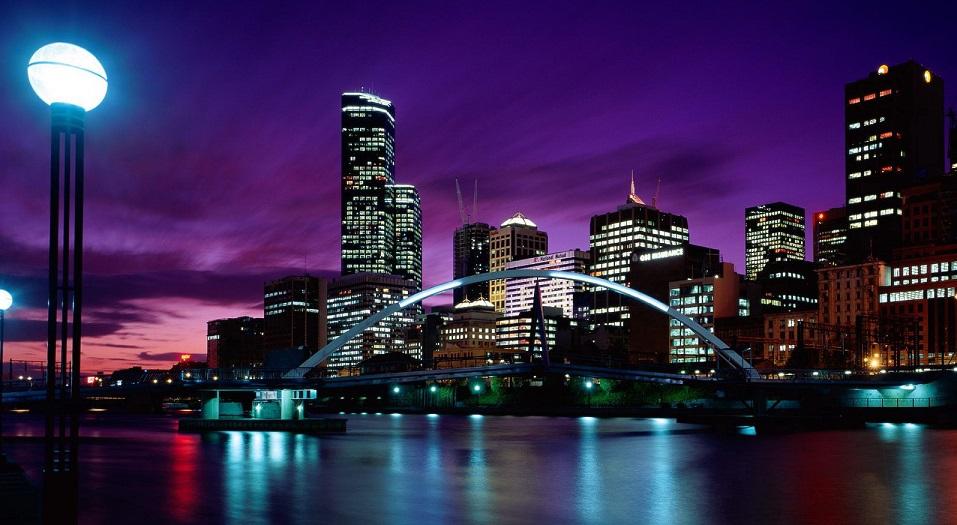 Melbourne for design lovers | My Design Week