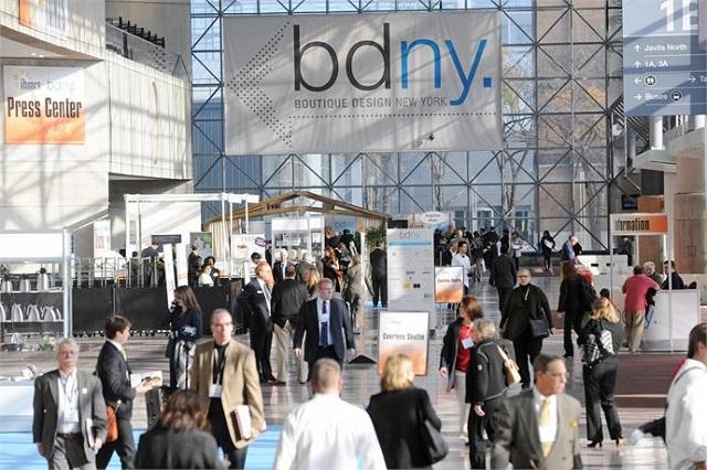 mydesignweek_BDNY  Top Exhibitors at Boutique Design New York mydesignweek BDNY