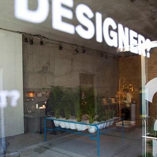 mydesignweek_Eindhoven_Milan_show  Food & Design are served Hot - a new trend mydesignweek Eindhoven Milan show