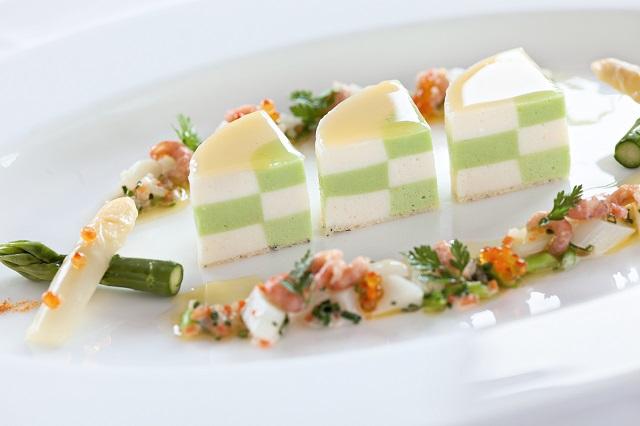 Harald Wohlfahrt | Best German Chefs  Food Design: Best German Chefs mydesignweek best german chefs Harald Wohlfahrt2