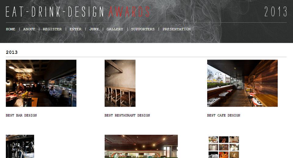 mydesignweek_eat drink design awards 2013