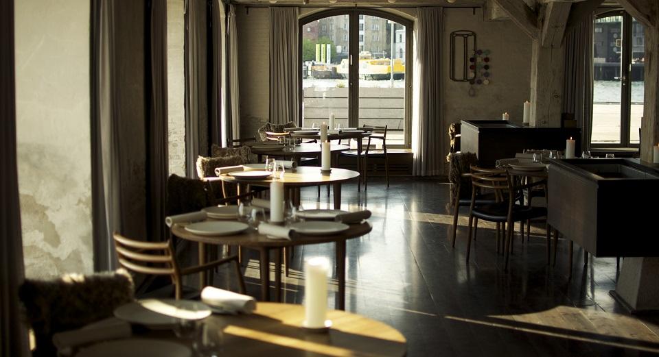 World's Most Exclusive Design Restaurants