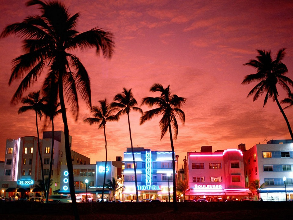 Miami Lifestyle City Guide - My Design Week