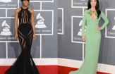 Best Dressed Celebrities of 2013