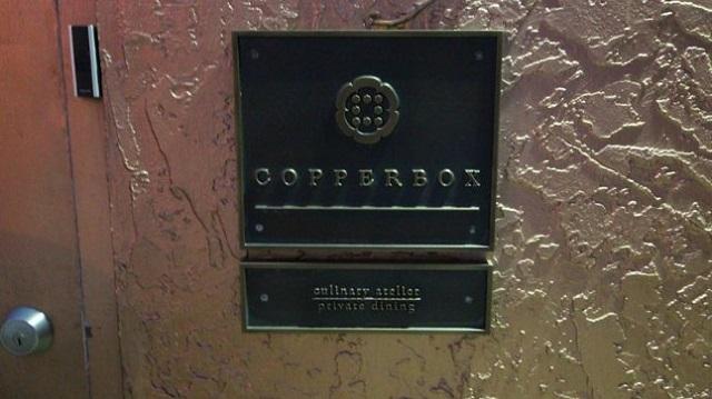 Copperbox | Miami City Guide
