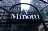 Lighting Design: Minotti with a Delightfull Twist