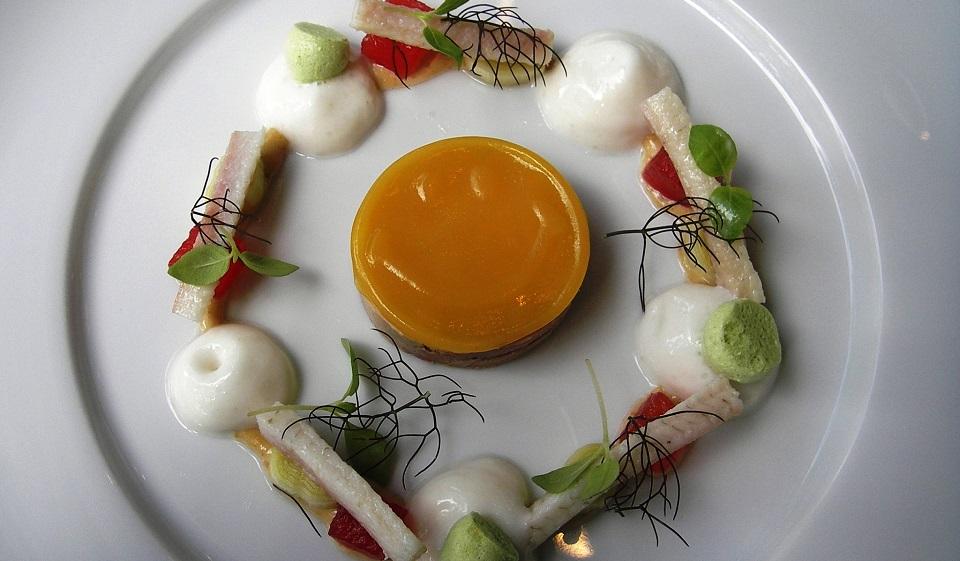 Ecletic Food Design by Ron Blaauw