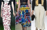 Vogue Fashion Trends for 2014