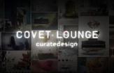 Covet Lounge - a curate design project at Maison et Objet 2014