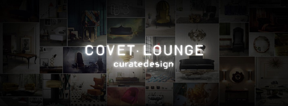 Covet Lounge - a curate design project at Maison et Objet 2014