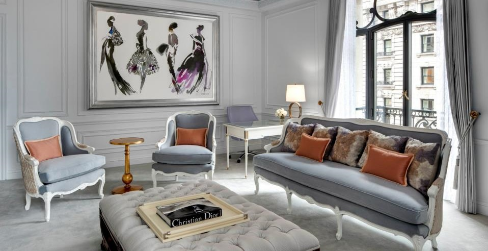 Best Fashion Designer Hotels and Suites | My Design Week