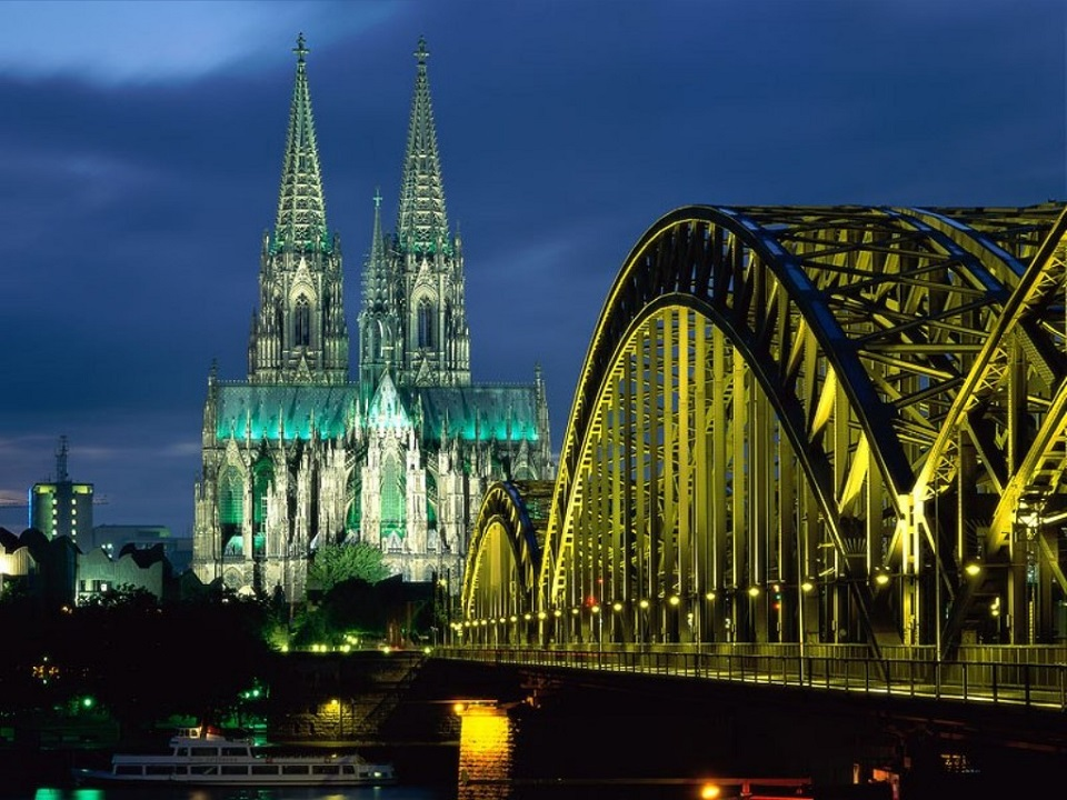 City Guide: Cologne during IMM