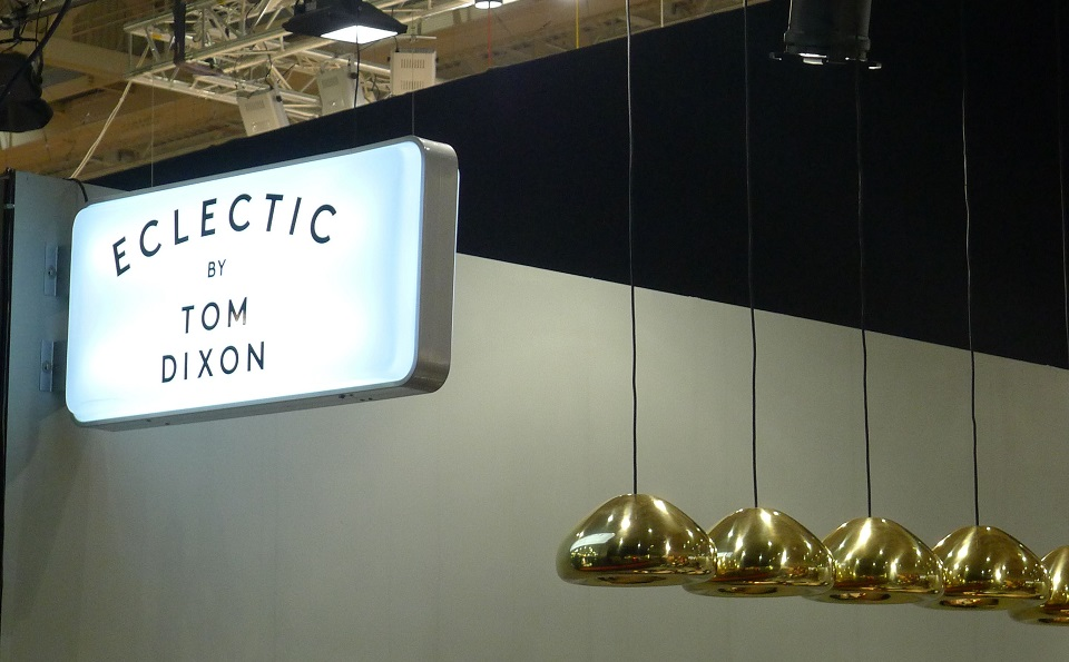 Tom Dixon, designer of the year at Maison & Objet 2014