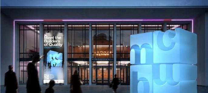 Munich Creative Business Week Program