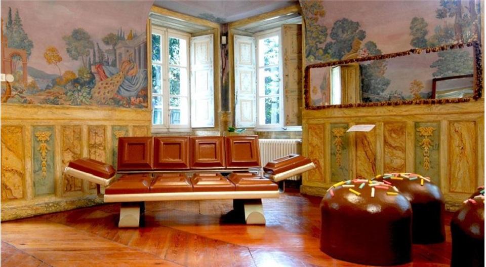 Food Inspired Furniture Design