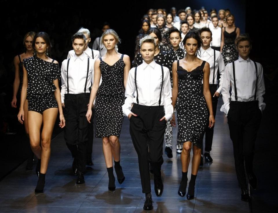 Milan Women's Fashion Week Fall 2014