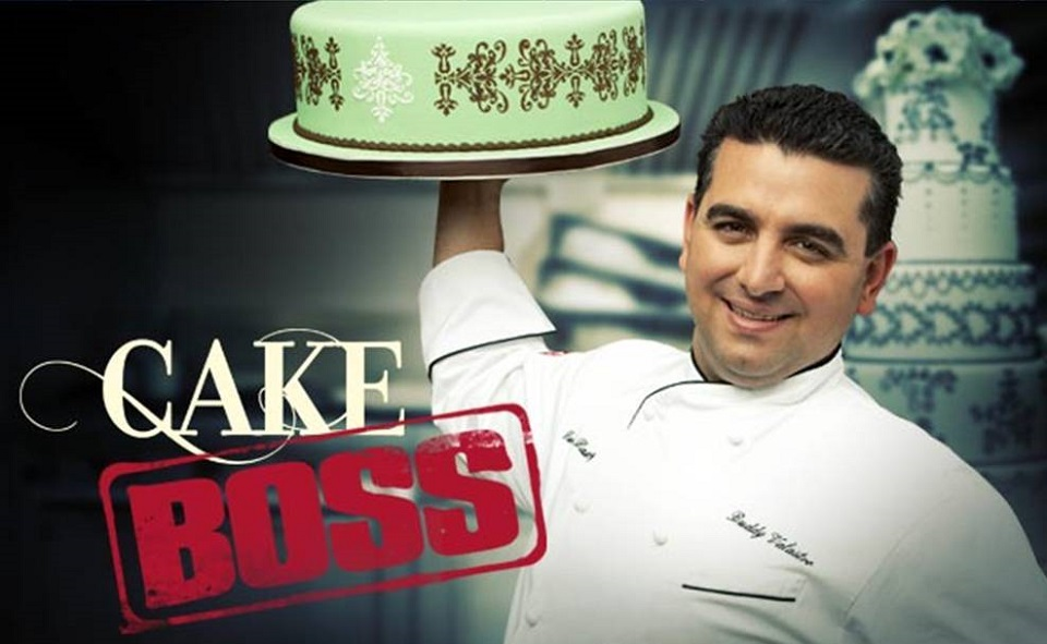 Amazing cake designs by cake boss Buddy Valastro