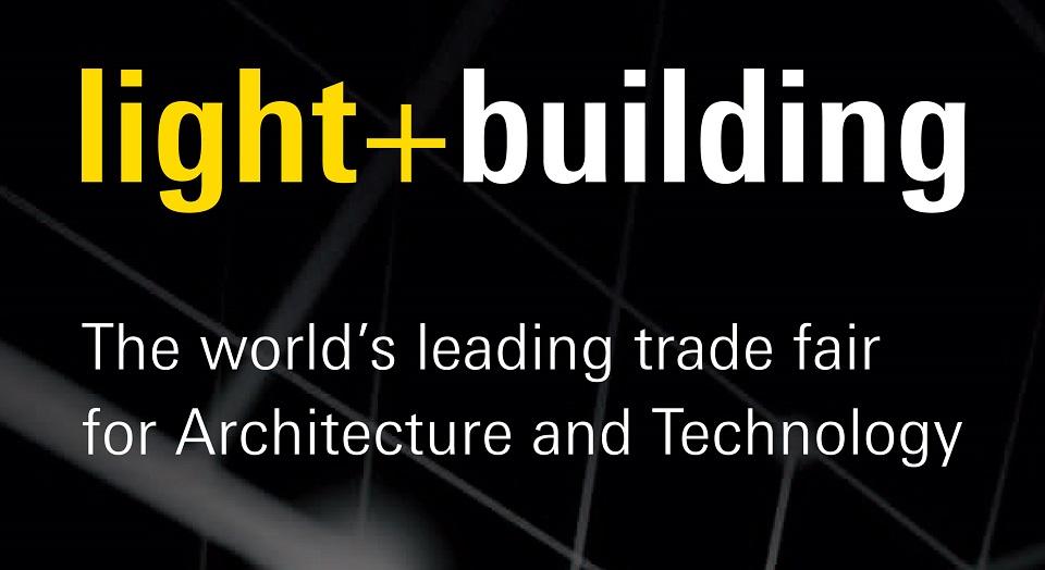 Light + Building 2014 Preview  Light + Building 2014 Preview Light Building 2014 Preview mydesignweek