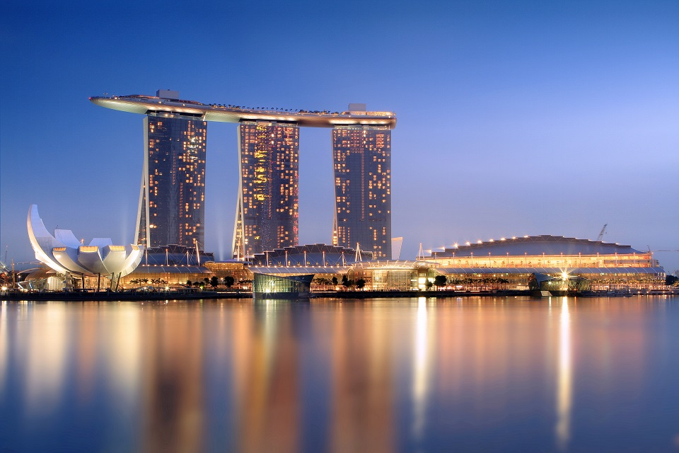 Marina Bay Sands | Maison & Objet Singapore Preview  Maison & Objet Singapore Preview MO ASIA 2014 PREVIEW mydesignweek2
