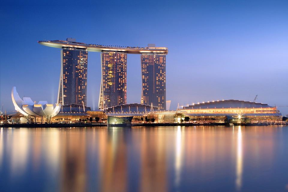 Marina Bay Sands   Maison & Objet Singapore Preview