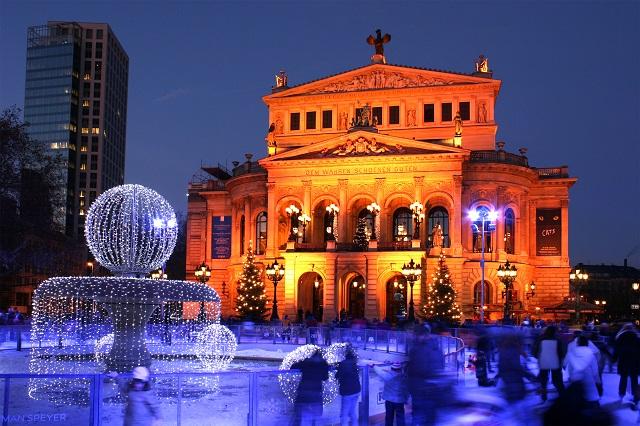 Alte Oper | Frankfurt Design Guide  Frankfurt Design Guide alte oper Frankfurt Design Guide mydesignweek
