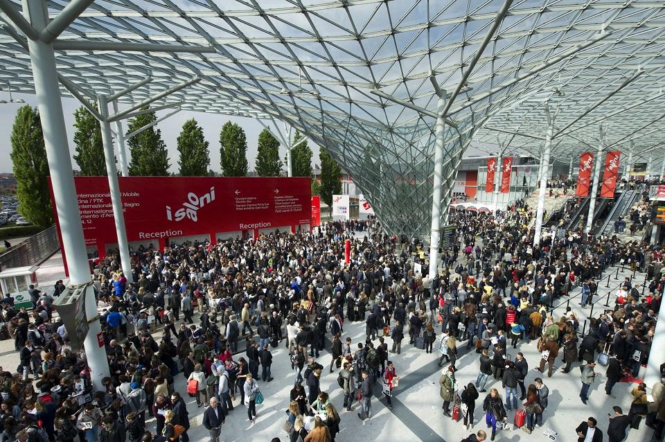 Milan Design Week 2014: 'Where Architects Live'