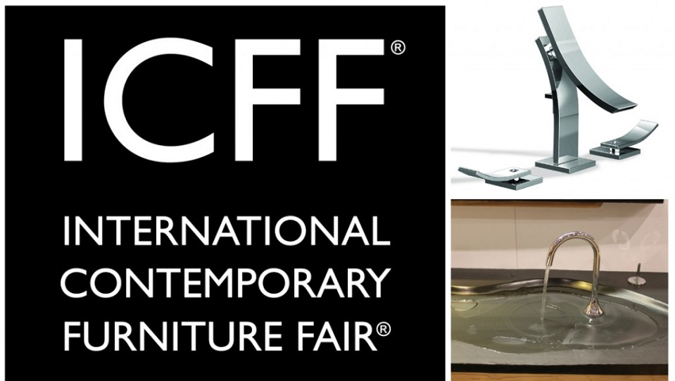 ICFF 2014: the best exhibitors