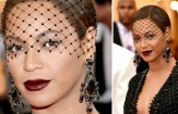 Beyoncé   Best Hair and Makeup at MET 2014