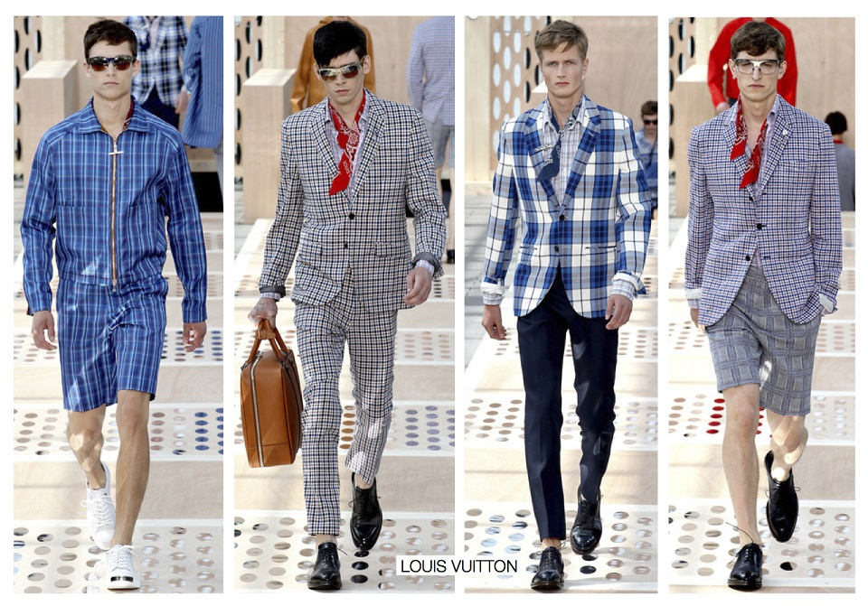Paris Men's Spring-summer 15  Paris Men's Spring-summer 15  Paris Mens Spring summer 15 Louis Vuitton