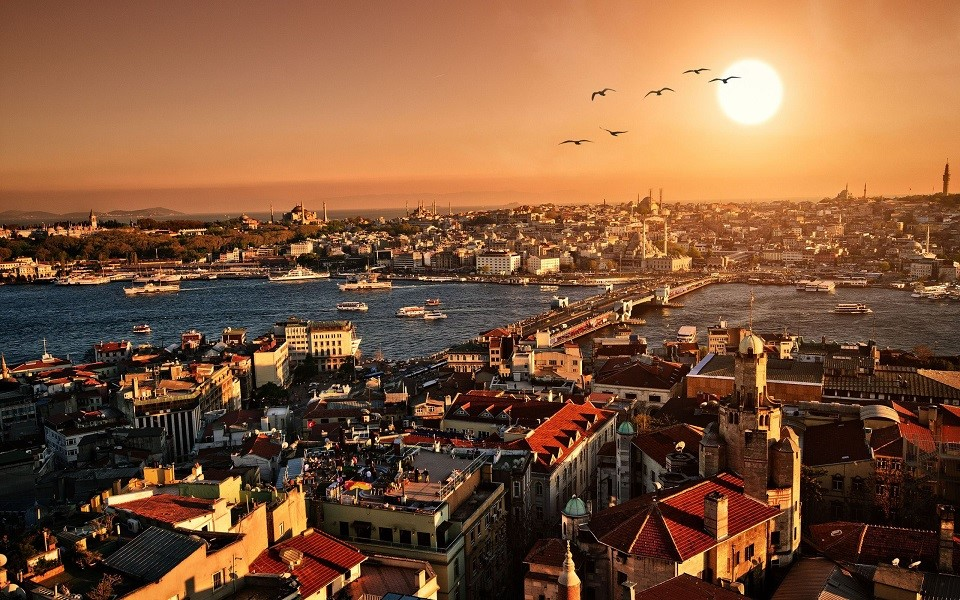 Istanbul | 10 Best Places to Go This Summer