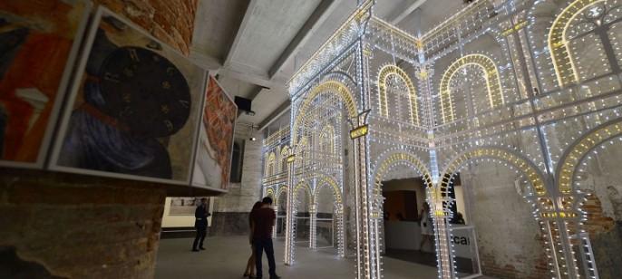 Absorbing Modernity at Venice Biennale 2014