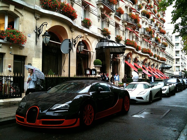 Avenue Montaigne, Paris, France | World's Best Shopping Streets  World's Best Shopping Streets Avenue Montaigne Paris France worlds best shopping streets mydesignweek