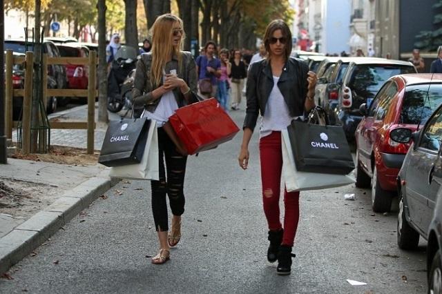Avenue Montaigne, Paris, France | World's Best Shopping Streets  World's Best Shopping Streets Avenue Montaigne Paris France worlds best shopping streets mydesignweek2