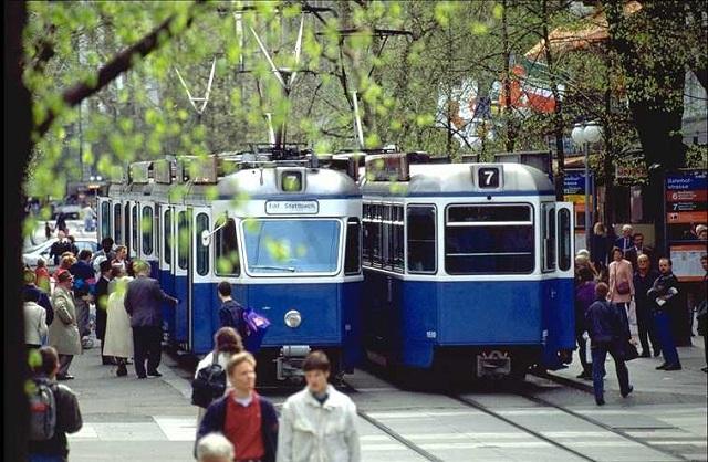 Bahnhofstrasse, Zurich, Switzerland | World's Best Shopping Streets  World's Best Shopping Streets Bahnhofstrasse Zurich Switzerland worlds best shopping streets mydesignweek