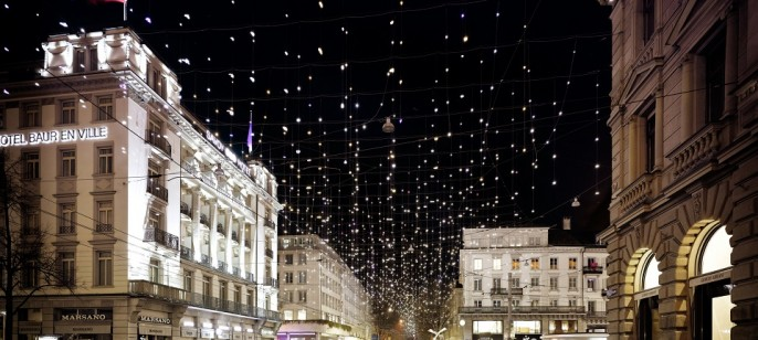 World's Best Shopping Streets