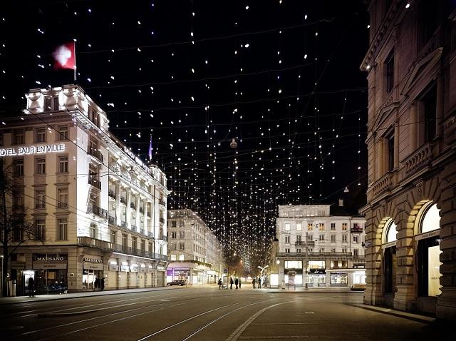 Bahnhofstrasse, Zurich, Switzerland | World's Best Shopping Streets  World's Best Shopping Streets Bahnhofstrasse Zurich Switzerland worlds best shopping streets mydesignweek21