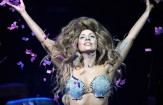 Lady Gaga in Applause | The Most Insane Bras In Music History