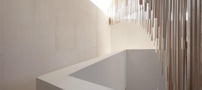 Koro Home By Katsutoshi Sasaki