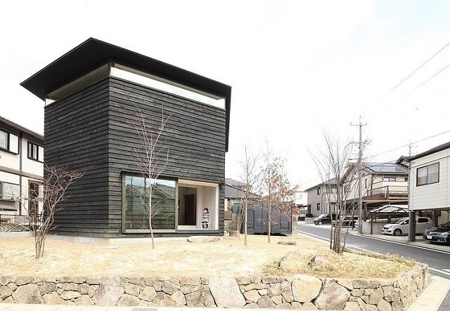 Koro Home By Katsutoshi Sasaki  Koro Home, a modern architectural project by Katsutoshi Sasaki  koro house katsutoshi sasaki associates modern achitecture31