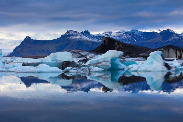 Vatnajökull Glacier | Summer travelling around Europe