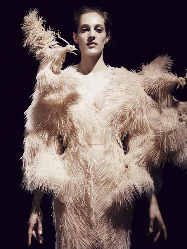 Iris van Herpen Haute Couture   Iris van Herpen Haute Couture  iris van herpen haute couture21