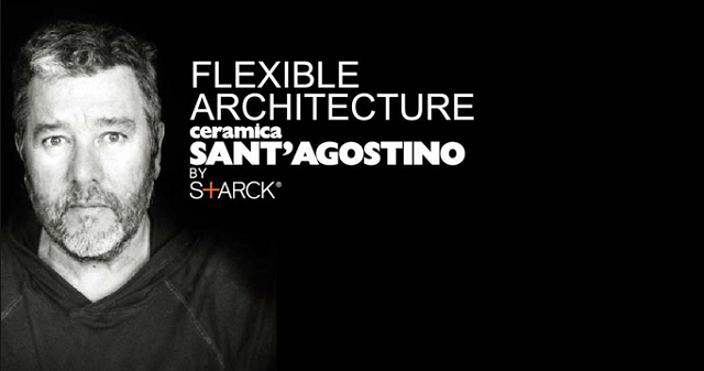 Philippe Starck quicks off 100% Design in Earls Court