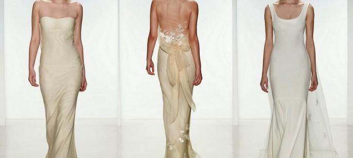 Spring 2015 Designer Wedding Dresses
